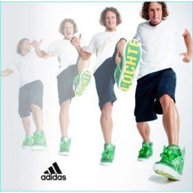 Юношески Маратонки  и Кецове  Adidas