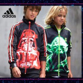 Детски и Юношески Екипи Adidas