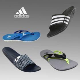 Мъжки Джапанки Adidas