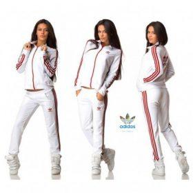 Дамски екипи Adidas