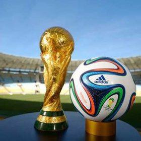 Футболни топки Adidas