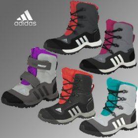 Дамски Боти Adidas