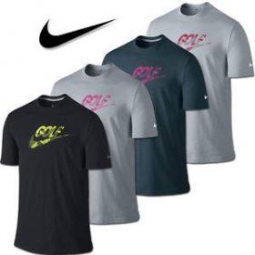 Мъжки Спортни Тениски Nike
