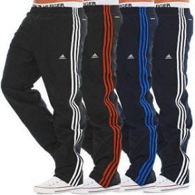 Мъжки Спортни Долнища Adidas