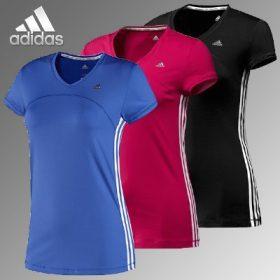 Дамски спортни тениски Adidas